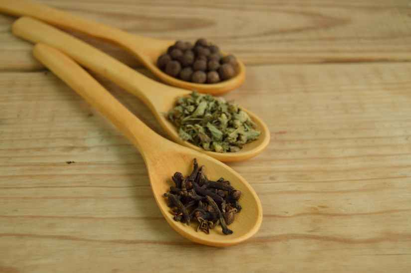 food wood restaurant spoon
